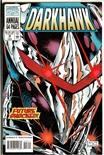 Darkhawk Annual #3