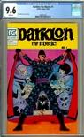 Darklon the Mystic #1