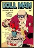 Doll Man #19