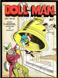 Doll Man #23