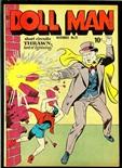 Doll Man #25