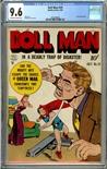 Doll Man #29