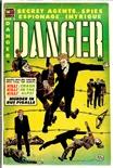 Danger #8