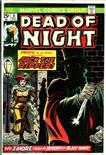 Dead of Night #6