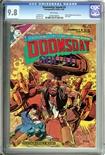 Doomsday Squad #3