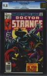 Doctor Strange #29