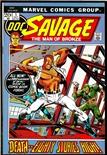 Doc Savage #1