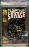 Doc Savage Magazine #2