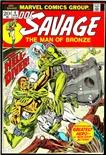 Doc Savage #4