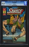 Doc Savage (Mini) #4