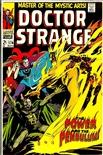 Doctor Strange #174