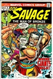 Doc Savage #6