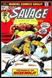 Doc Savage #7