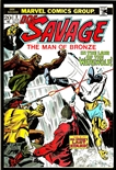 Doc Savage #8