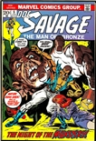 Doc Savage #5