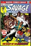 Doc Savage #5