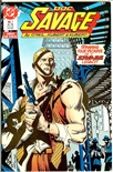 Doc Savage (Mini) #1