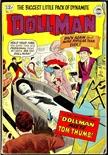 Doll Man #17