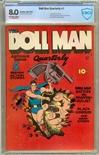 Doll Man #1