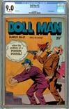 Doll Man #21
