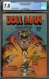 Doll Man #5