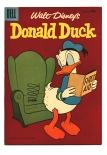 Donald Duck #52