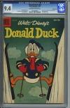 Donald Duck #63