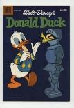 Donald Duck #70