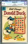 Donald Duck #74