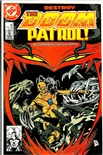 Doom Patrol (Vol 2) #2