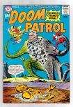 Doom Patrol #95