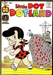 Little Dot Dotland #4