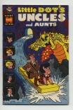 Little Dot's Uncles & Aunts #29