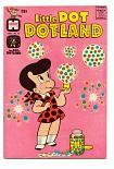 Little Dot Dotland #14