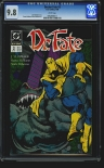 Doctor Fate #3