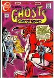 Many Ghosts of Doctor Graves #30
