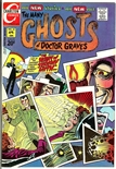 Many Ghosts of Doctor Graves #31