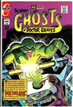 Many Ghosts of Doctor Graves #32