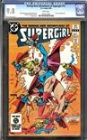 Daring New Adventures of Supergirl #11