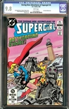 Daring New Adventures of Supergirl #6