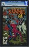 Doctor Strange Sorcerer Supreme #39