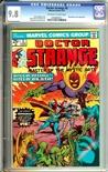 Doctor Strange #8