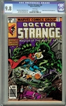 Doctor Strange #35