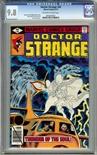 Doctor Strange #36