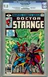 Doctor Strange #37