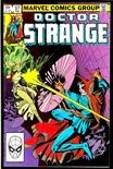 Doctor Strange #57