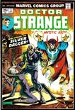 Doctor Strange #5