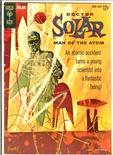 Doctor Solar #1