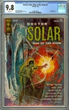 Doctor Solar #3