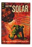 Doctor Solar #4